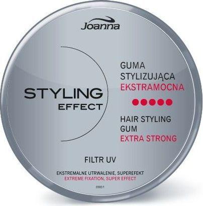 Guma stylizująca Joanna Styling effect ekstramocna 100g (527429) 1