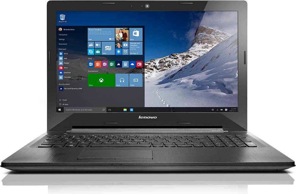 Laptop Lenovo G51-35 (80M8004PPB) 1