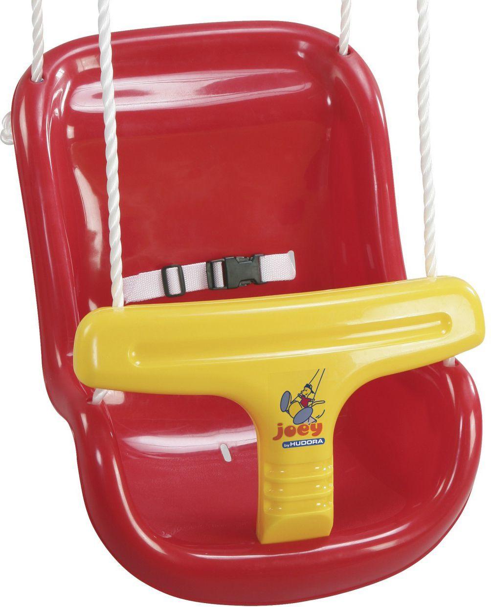 Huśtawka Hudora Baby high swing 72112 1