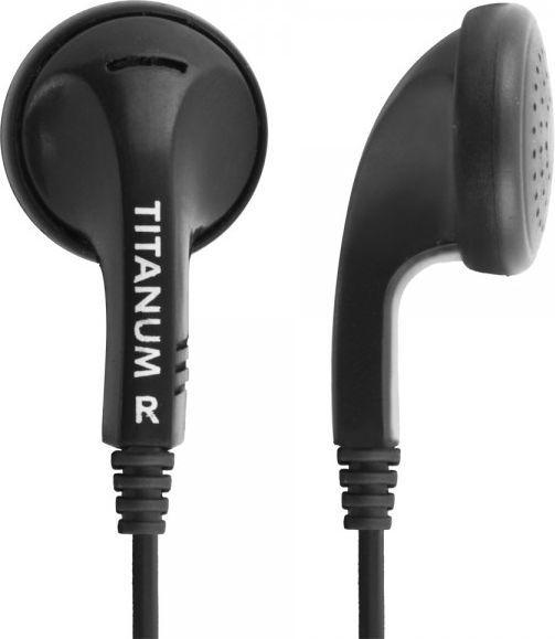 Słuchawki Titanum TH108K 1