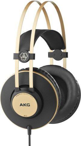 Słuchawki AKG K92 (2016390355594180851) 1