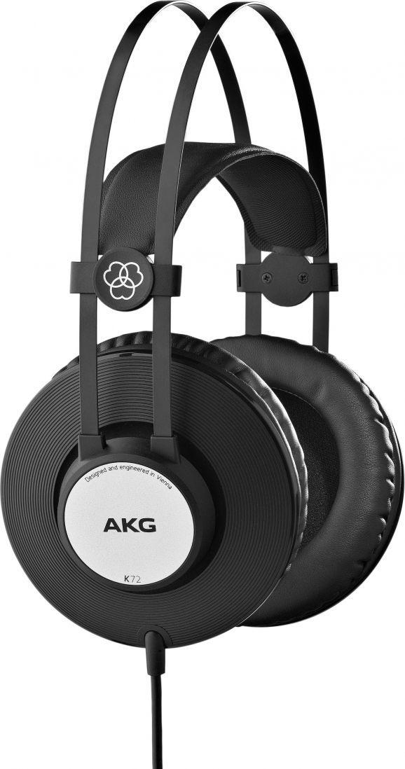 Słuchawki AKG Pro K72 1