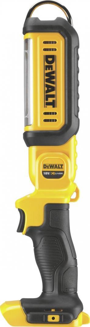 Dewalt Latarka 18V XR LED przegubowa (DCL050) 1