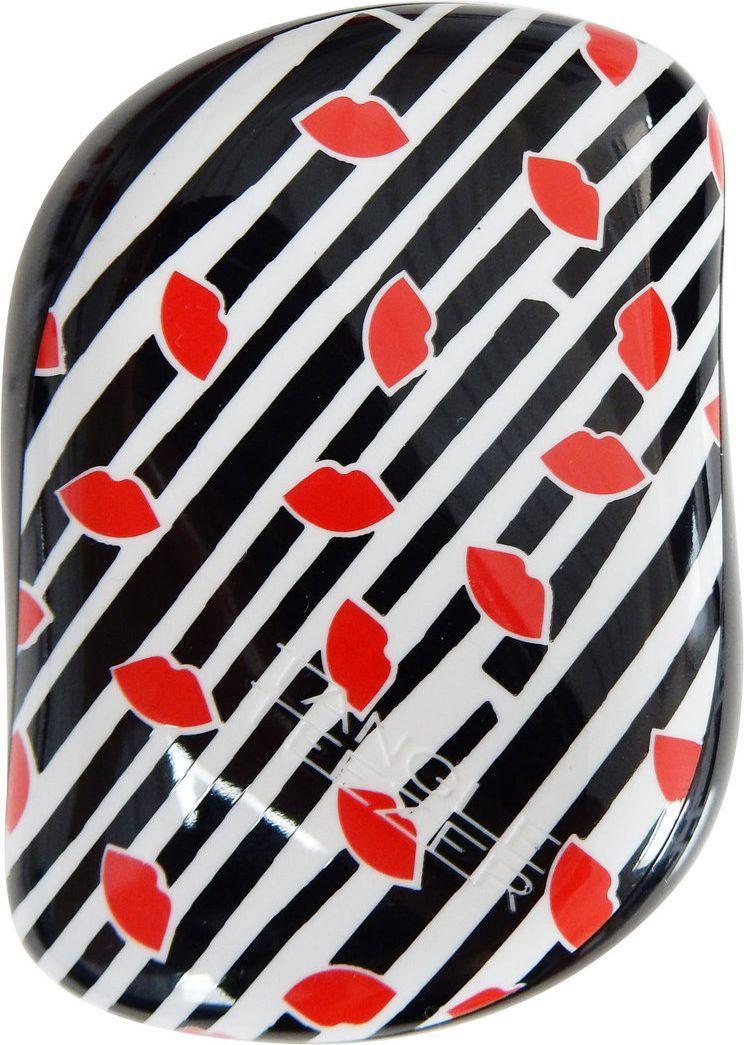Tangle Teezer Szczotka do włosów Compact Styler Lulu Guinness 1