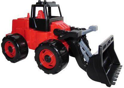 Wader Polesie Traktor z łyżką - 22370 1