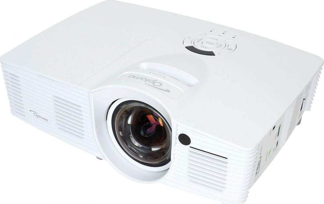 Projektor Optoma GT1080e Lampowy 1920 x 1080px 3000 lm DLP 1