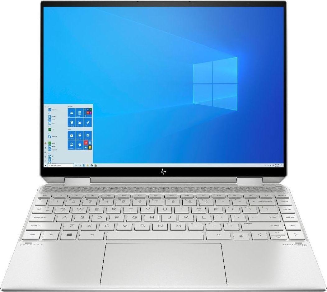 Laptop HP Notebook Spectre x360 14-ea0062nw W10P/14 i7-1165G7/1TB/16 38V05EA 1