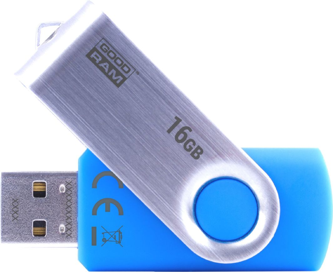 Pendrive GoodRam UTS2 16GB (UTS2-0160B0R11) 1