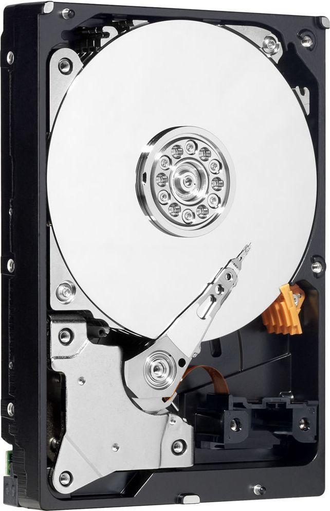 """Dysk Western Digital Desktop Everyday 4 TB 3.5"""" SATA III (WDBH2D0040HNC-ERSN) 1"""