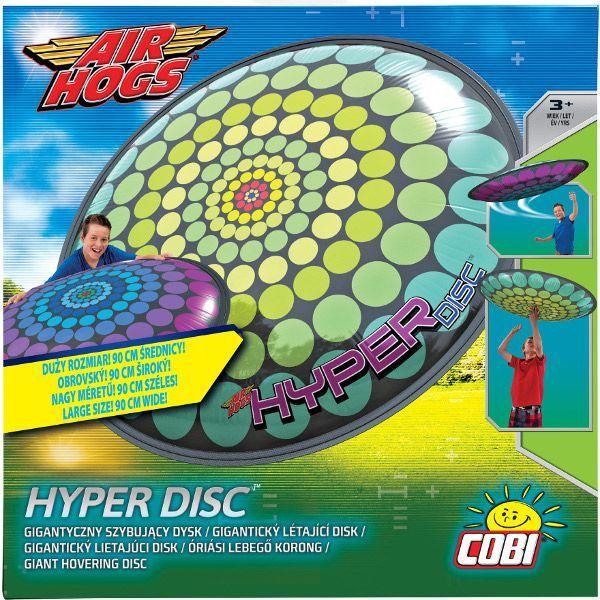 Spin Master Hyper Disc Kropki - 94479/20078568 1