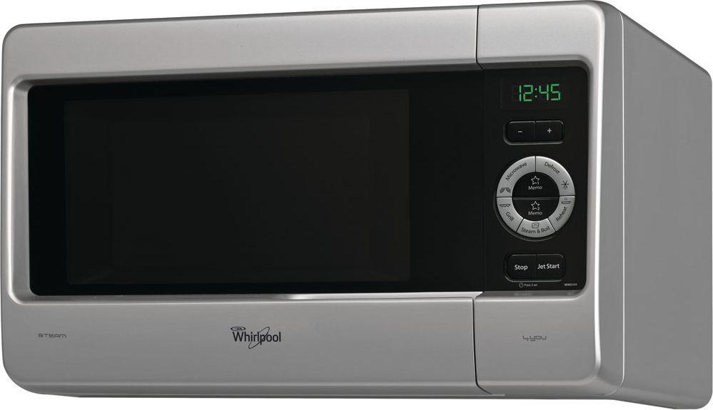 Kuchenka mikrofalowa Whirlpool MWA269SL 1