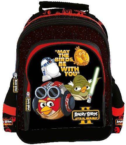 St. Majewski Plecak Angry Birds Star Wars II 1