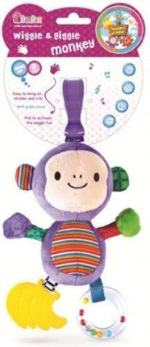 BamBam Chichoczący przyjaciel, małpka - 321961 1