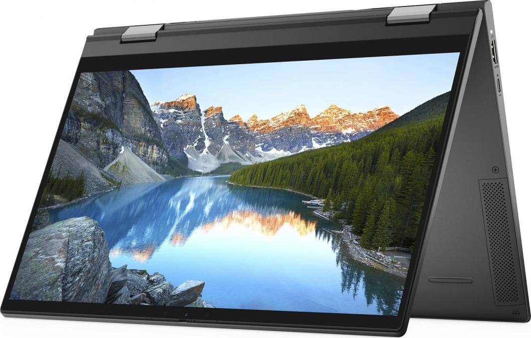 Laptop Dell Inspiron 13 7306 2w1 (7306-6285) 1
