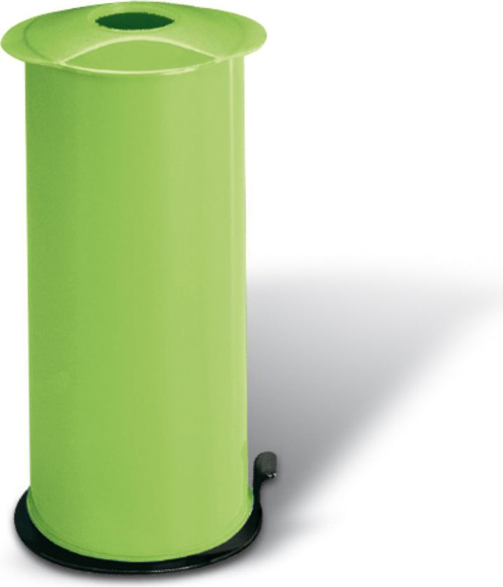 Meliconi Zgniatarka Omega zielona (651001515306BD) 1