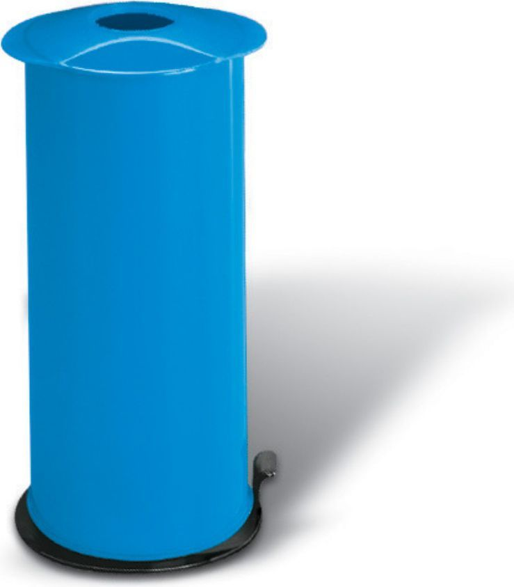 Meliconi Zgniatarka Omega niebieska (65100515206BD) 1