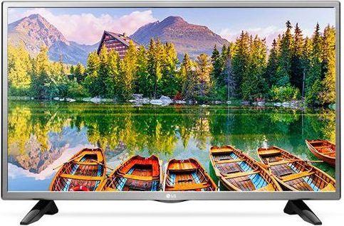 Telewizor LG 32LH510B LED 32'' HD Ready 1