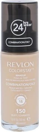 Revlon Colorstay Cera Mieszana/Tłusta 150 Buff Chamois 30 ml 1
