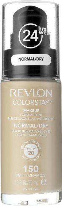 Revlon Colorstay Cera Normalna/Sucha 150 Buff Chamois 30ml 1