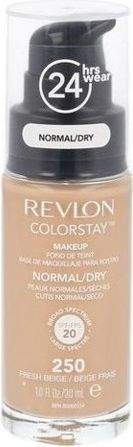 Revlon Colorstay Cera Normalna/Sucha 250 Fresh Beige 30ml 1