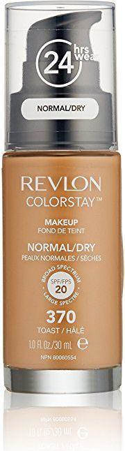 Revlon Colorstay Cera Normalna/Sucha 370 Toast 30ml 1