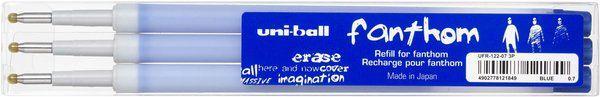 Wkład do długopisu fanthom UFR-122 op3 (UNUFR122/36NI) 1