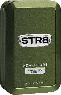 STR8 Adventure Płyn po goleniu 100ml flakon 1