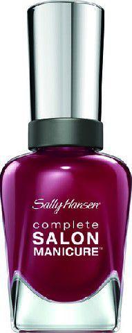 Sally Hansen Complete Salon Manicure Lakier do paznokci nr 610 14.7 ml 1