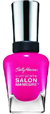 Sally Hansen Complete Salon Manicure Lakier do paznokci nr 540 14.7 ml 1