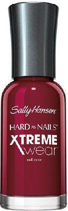 Sally Hansen Hard as Nails Xtreme Wear Lakier do paznokci nr 510 11.8ml 1