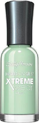 Sally Hansen Hard as Nails Xtreme Wear Lakier do paznokci nr 340 11.8ml 1