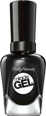 Sally Hansen Miracle Gel Lakier żelowy nr 460 Blacky O 14.7ml 1