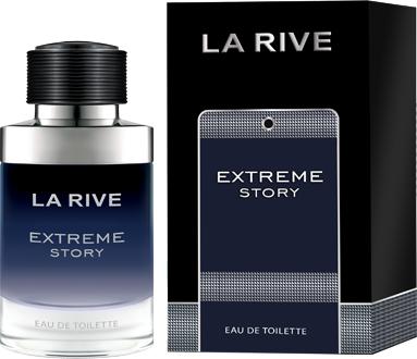 La Rive Extreme Story EDT 75ml 1