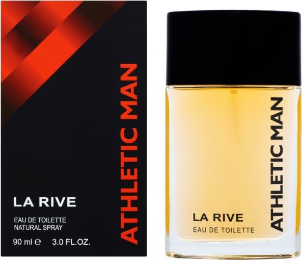 La Rive Ahletic Man EDT 90ml 1