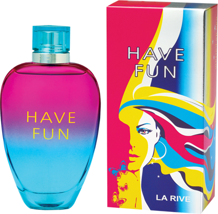 La Rive Have Fun Woda perfumowana EDP 90ml 1