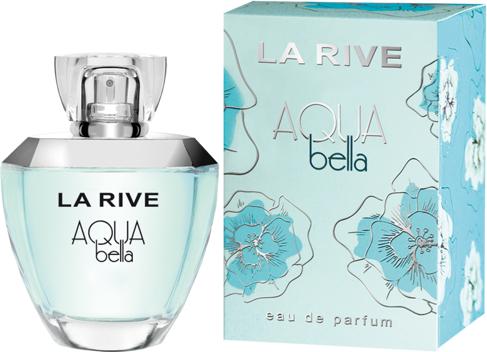 La Rive Aqua Bella EDP 100ml 1