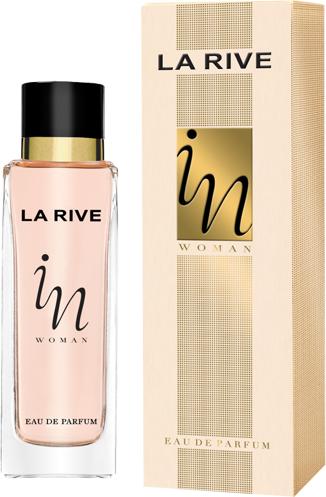 La Rive In Woman EDP 90ml 1