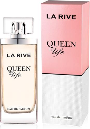 la rive queen of life