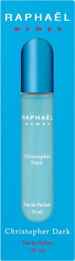 Christopher Dark Raphael EDP 20ml 1