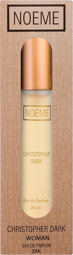 Christopher Dark Noeme EDP 20ml 1