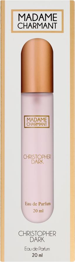 Christopher Dark Madame Charmant EDP 20ml 1