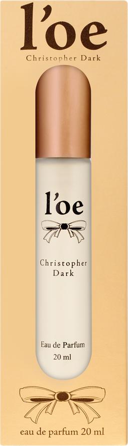 Christopher Dark L'oe EDP 20ml 1