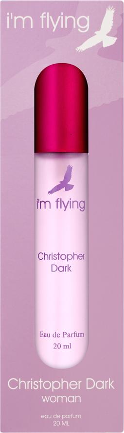Christopher Dark I'm Flying EDP 20ml 1