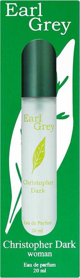 Christopher Dark Earl Grey EDP 20ml 1