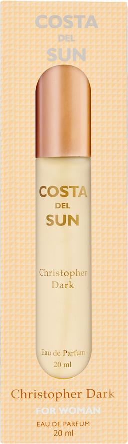 Christopher Dark Costa Del Sun EDP 20ml 1