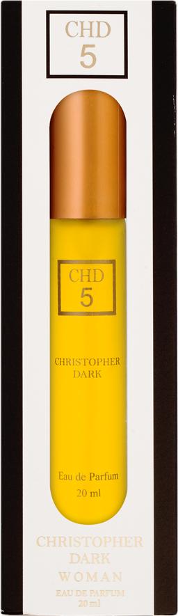 Christopher Dark CHD 5 EDP 20ml 1