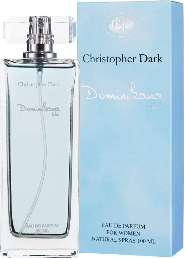 christopher dark dominikana blue