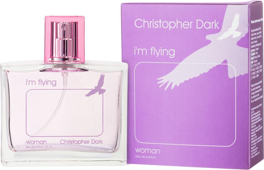 Christopher Dark I'm Flying EDP 100ml 1