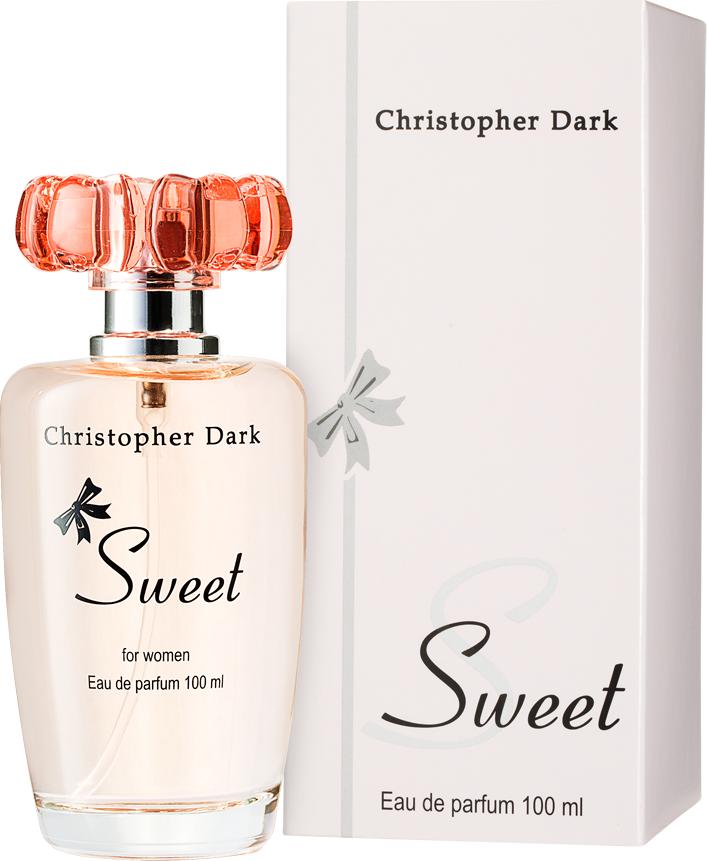 Christopher Dark Sweet EDP 100ml 1