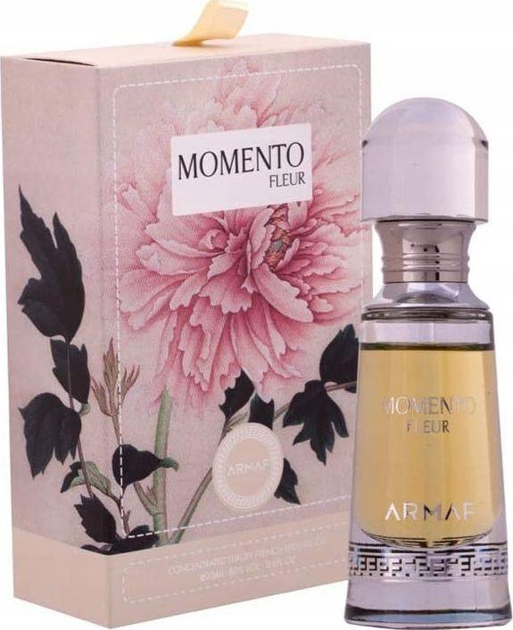 Armaf Momento Fleur Perfume Oil 20 ml 1
